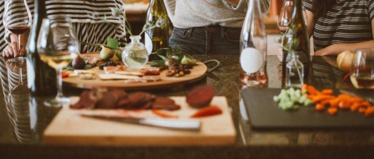 Menukaart maken: 5 tips voor een goede menukaart