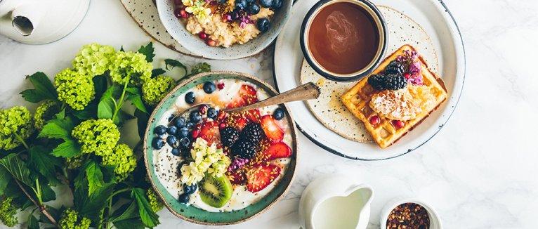 Waarom je vegan gerechten op je menukaart moet hebben